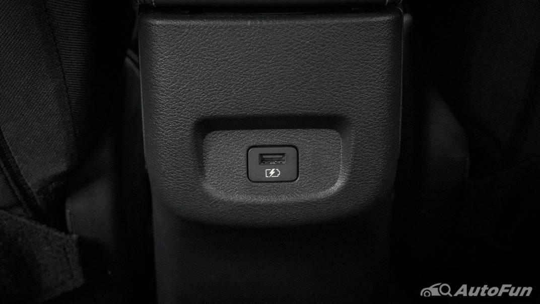 2021 Nissan Almera 1.0L Turbo V Sportech CVT Interior 025