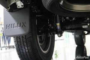 โช๊ค Monotube มีดีอย่างไร ต่างกับ Twin-tube แค่ไหน ถึงได้ใช้ใน Toyota Hilux Revo GR Sport