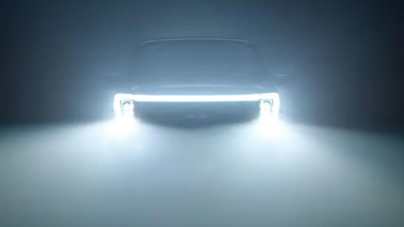 บอกลากระบะน้ำมัน Ford F-150 Lighting EV กระบะไฟฟ้าเปิดตัว 19 พ.ค.นี้ 02