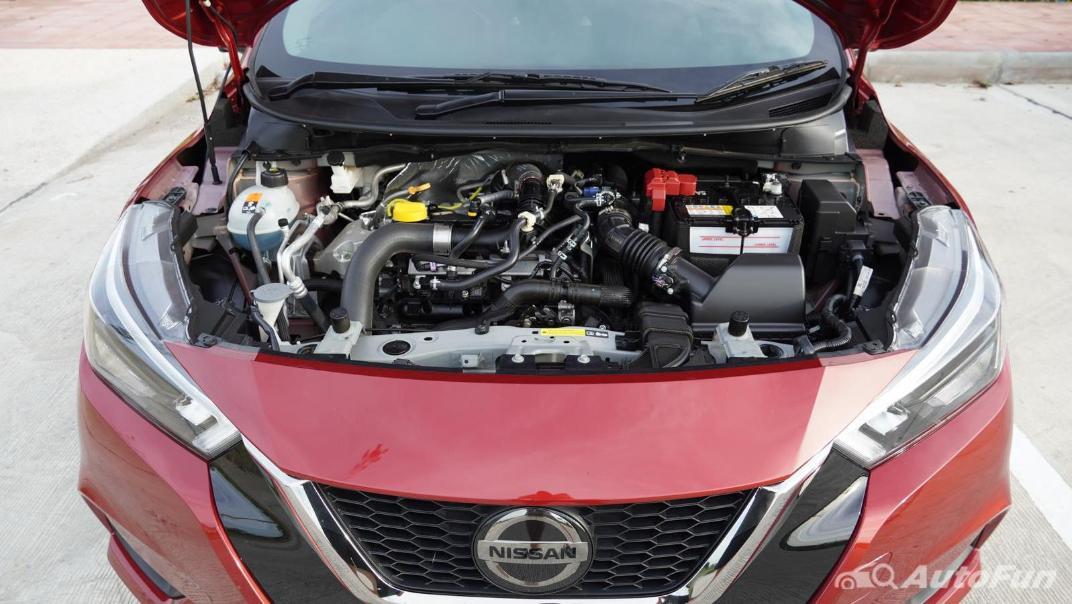2020 Nissan Almera 1.0 Turbo VL CVT Others 004