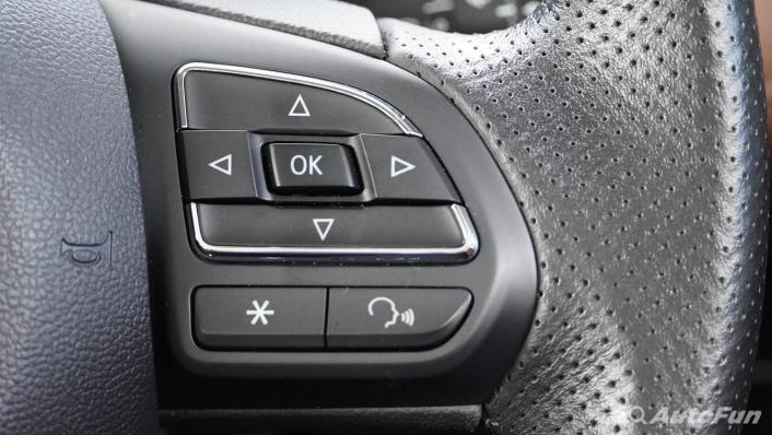 2020 MG ZS 1.5L X Plus Interior 006