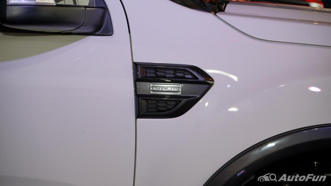 2021 Ford Ranger FX4 MAX Exterior 005