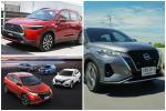 แบงค์บอกต่อ รวมโปรโมชั่นรถ Crossover SUV สุดฮอตในประเทศไทย ทั้ง Toyota, Honda, และ Nissan