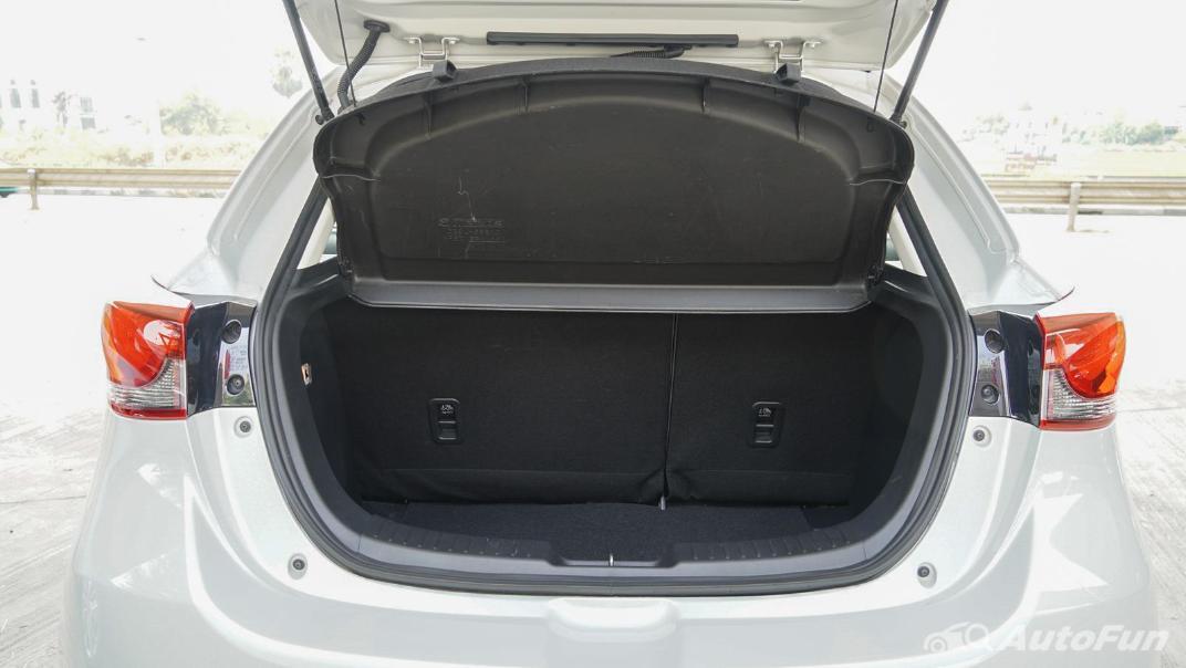 2020 Mazda 2 Hatchback 1.5 XDL Sports Interior 059