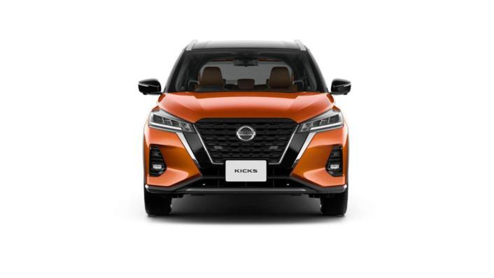 Nissan Kicks 2020 Exterior 002