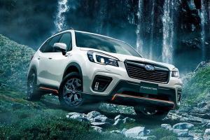 Subaru เตรียมปิดโรงงานอย่างน้อยครึ่งเดือนเซ่นเซมิคอนดัคเตอร์ขาดแคลน