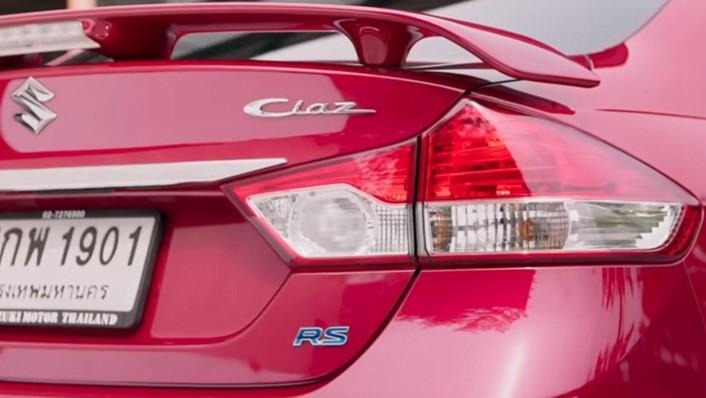 Suzuki Ciaz 2020 Exterior 002
