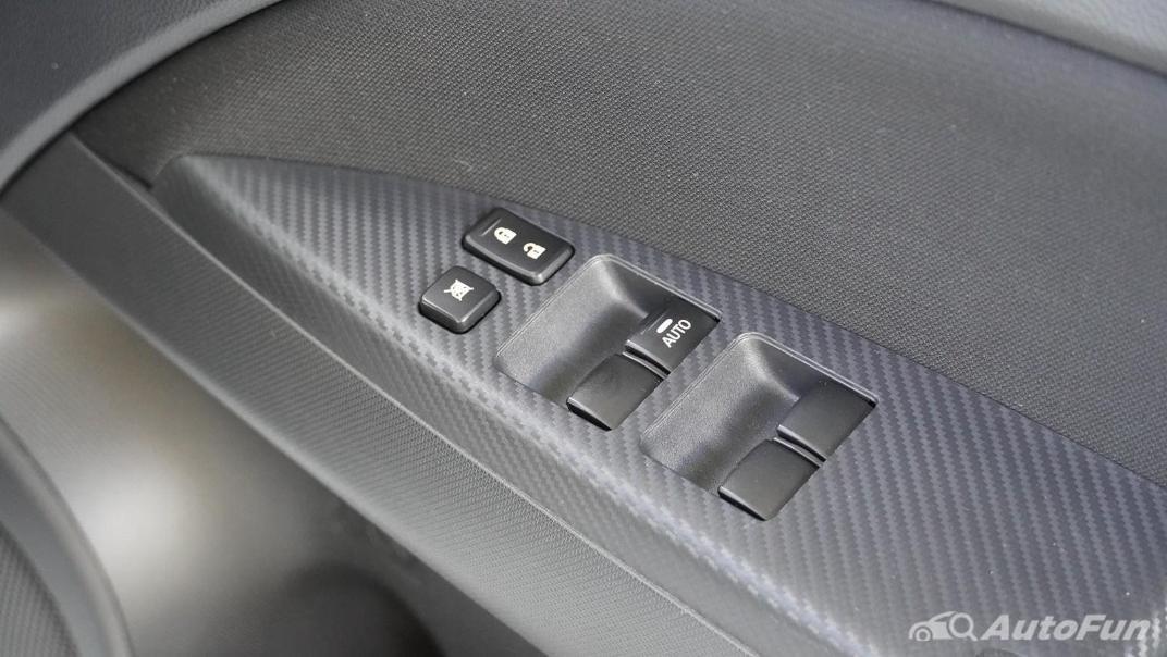 2020 Mitsubishi Attrage 1.2 GLS-LTD CVT Interior 027