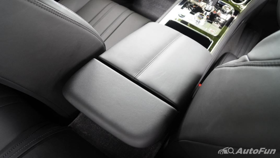 2020 Bentley Continental-GT 4.0 V8 Interior 038