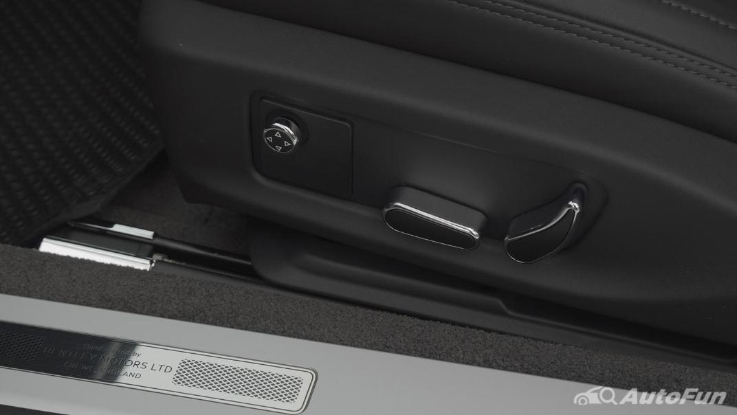 2020 Bentley Continental-GT 4.0 V8 Interior 048
