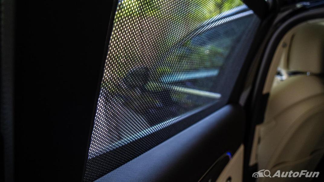 2020 Bentley Flying Spur 6.0L W12 Interior 065