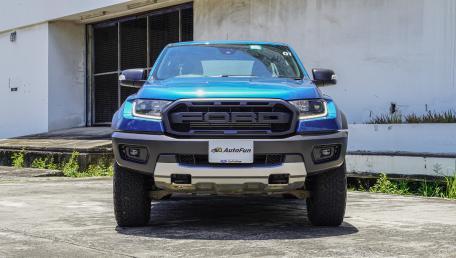 ราคา Ford Ranger Raptor 2.0L EcoBlue รีวิวรถใหม่ โดยทีมงานนักข่าวสายยานยนต์ | AutoFun