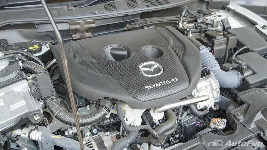 2020 Mazda 2 Hatchback 1.5 XDL Sports Others 004