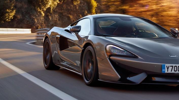 McLaren 570S-New 2020 Exterior 002