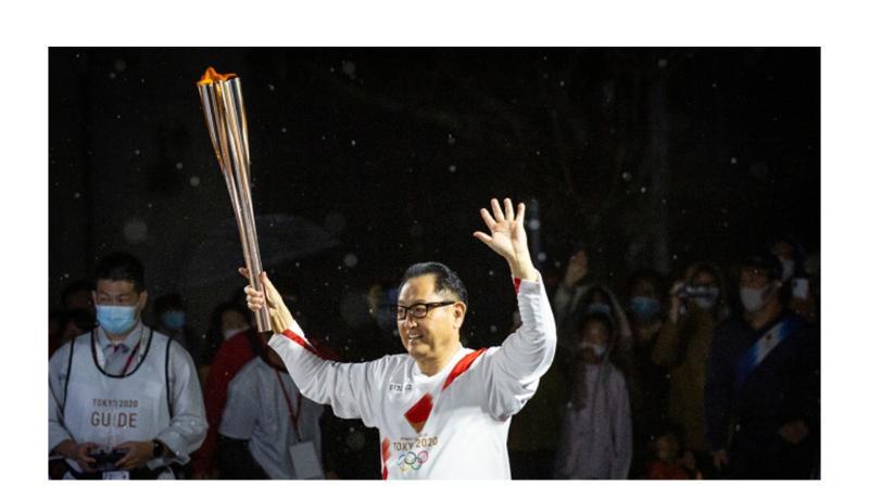 ไม่เอาด้วยแล้ว! Toyota ระงับโฆษณาการแข่งขันโตเกียว โอลิมปิก ด้วยเหตุผลง่าย ๆ 02