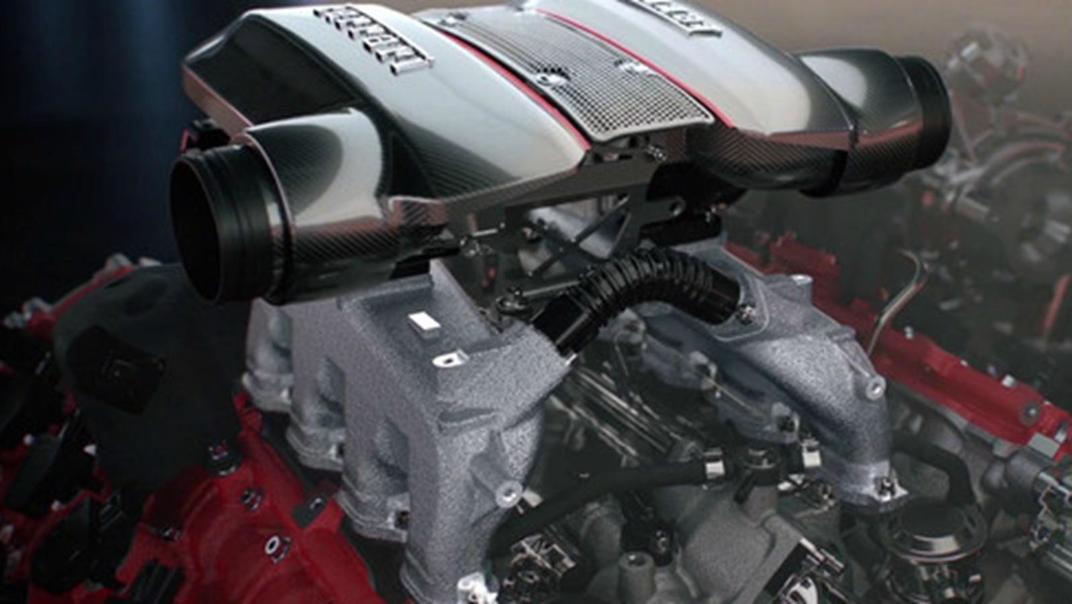 2020 Ferrari 488 Pista 3.9 V8 Others 002