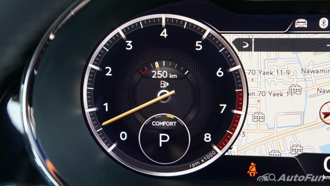 2020 Bentley Continental-GT 4.0 V8 Interior 018