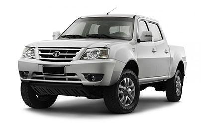 2020 Tata Xenon Double Cab 2.2 150 NX 4WD