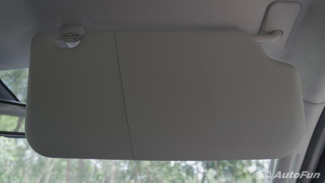 2021 Ford Everest 2.0L Turbo Titanium 4x2 10AT - SPORT Interior 058
