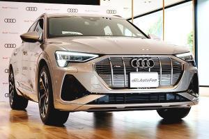 ชมคันจริง 2020 Audi e-Tron Sportback ขายไทยในราคา 5.299 ล้านบาท มีดีแค่หลังคาลาดลงรึเปล่า?