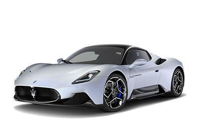 2021 Maserati MC20 Standard