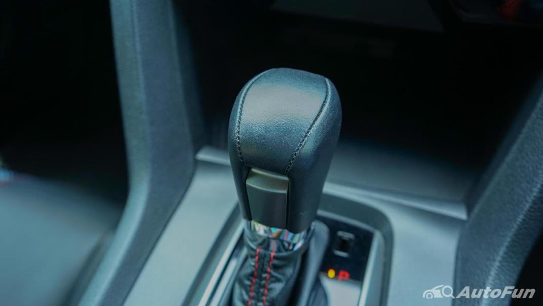 2020 Honda Civic 1.5 Turbo RS Interior 082