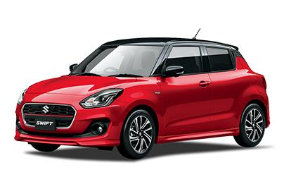 2021 Suzuki Swift 1.2 GL CVT
