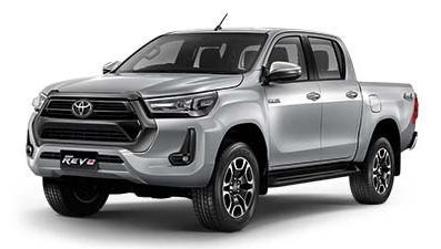 ราคา 2020 Toyota Hilux Revo Double Cab 4x4 2.4Mid รีวิวรถใหม่ โดยทีมงานนักข่าวสายยานยนต์ | AutoFun