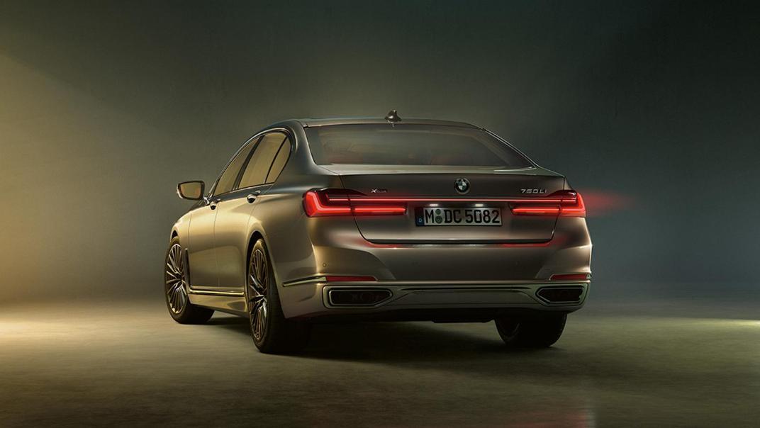 BMW 7-Series-Sedan Public 2020 Exterior 004