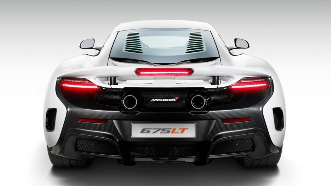 McLaren 675LT Public 2020 Exterior 010