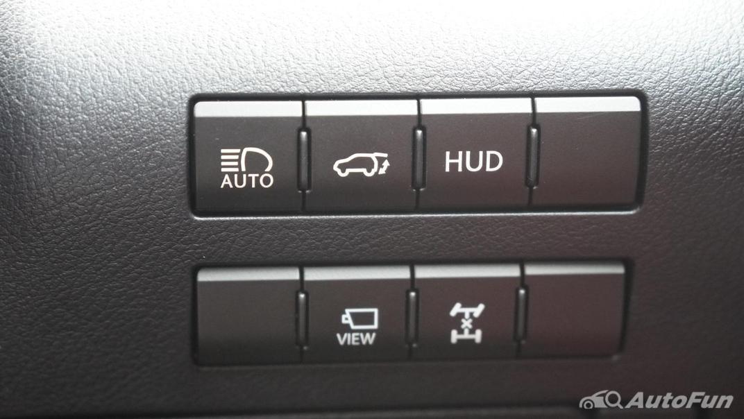 2020 Lexus RX 3.5 350 F Sport Interior 014