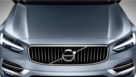 2021 Volvo S90 2.0 Inscription ราคารถ, รีวิว, สเปค, รูปภาพรถในประเทศไทย | AutoFun