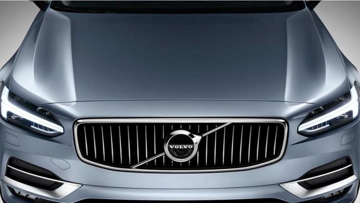 Volvo S90 Public 2020 Exterior 001