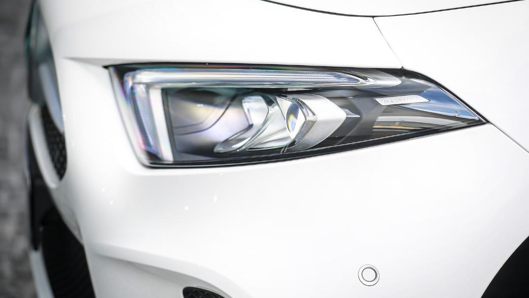 2021 Mercedes-Benz A-Class A 200 Progressive Exterior 013