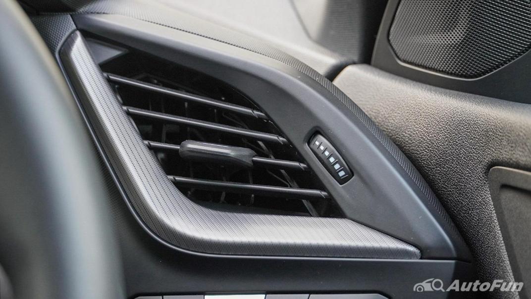 2021 BMW 2 Series Gran Coupe 220i M Sport Interior 011