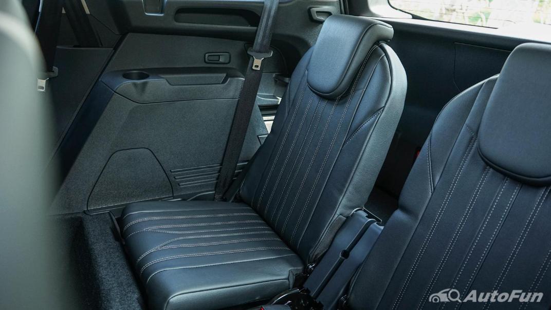 2020 Peugeot 5008 1.6 Allure Interior 041