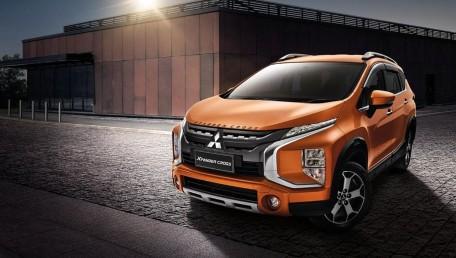 ราคา 2020 1.5 Mitsubishi Xpander Cross AT รีวิวรถใหม่ โดยทีมงานนักข่าวสายยานยนต์ | AutoFun