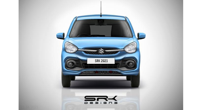 2022 Suzuki Celerio เรนเดอร์จากสิทธิบัตร น่ารักลงตัวยิ่งขึ้น คาดราคาย่อมเยาเท่าเดิม 02