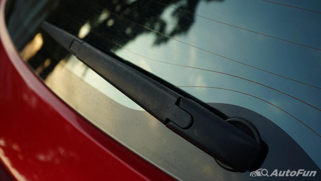 2020 Suzuki Swift 1.2 GL CVT Exterior 026