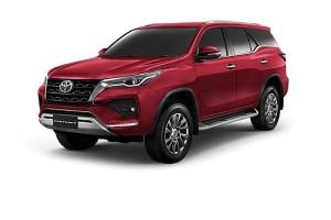 เปิดจุดเด่น-จุดด้อย Toyota Fortuner 2020 พิสูจน์การเป็นผู้นำตลาดรถพีพีวี