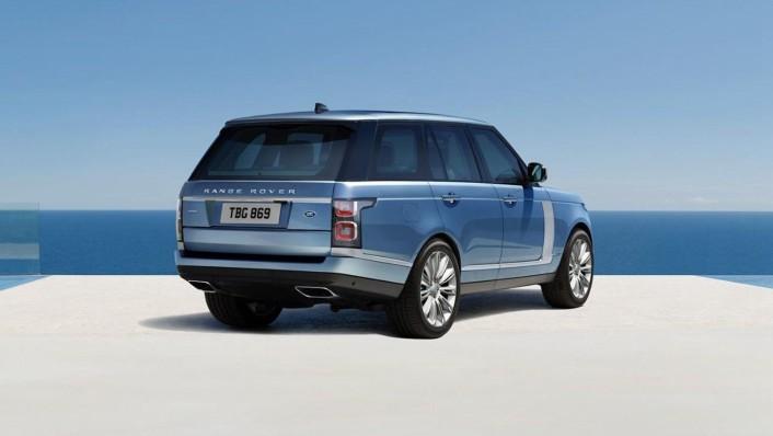 Land Rover Range Rover 2020 Exterior 010