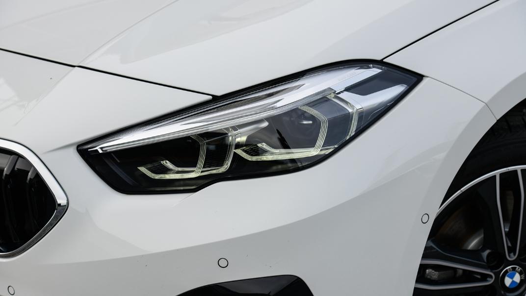 2021 BMW 2 Series Gran Coupe 220i Sport Exterior 021