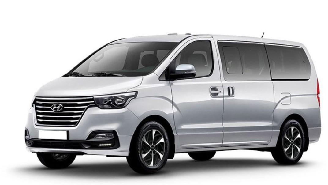 Hyundai Grand-Starex 2020 Others 001