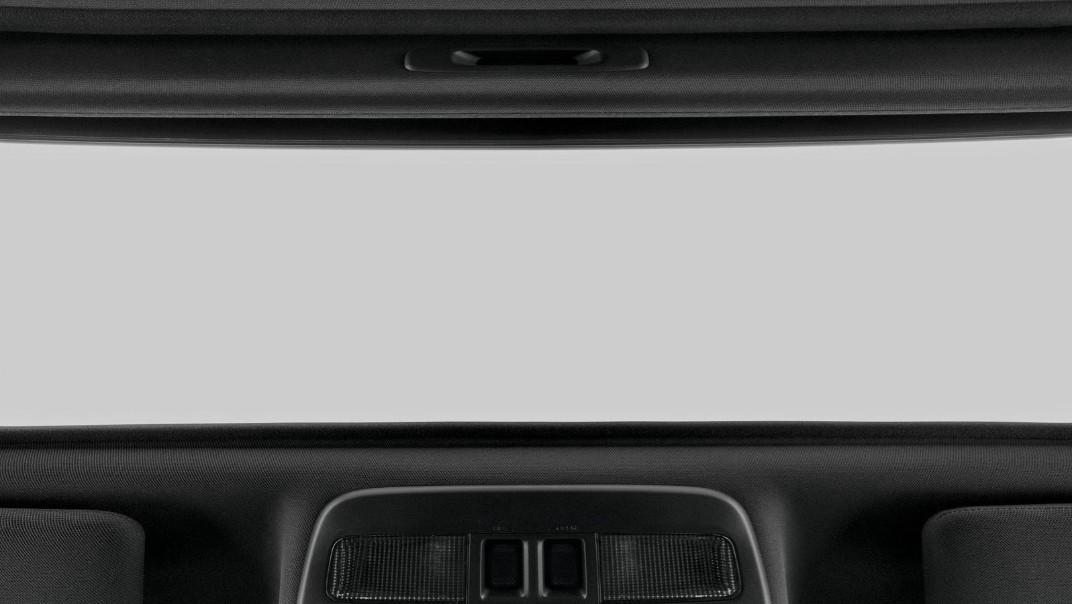 Subaru Wrx 2020 Interior 003