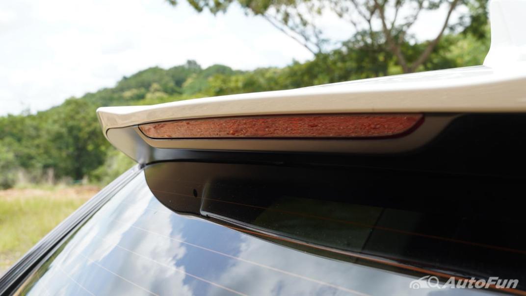 2020 Honda CR-V 2.4 ES 4WD Exterior 021