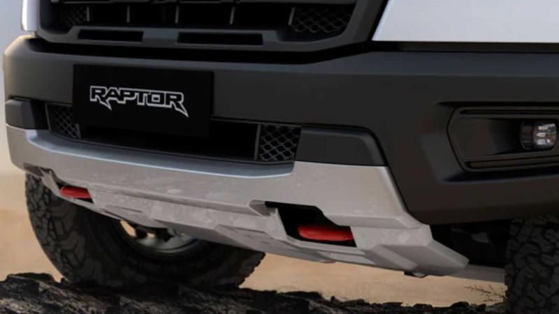 Ford Ranger Raptor X เตรียมเปิดตัวออสเตรเลีย ก.ค. นี้ ไทยไม่น่าพลาดเช่นกัน 02