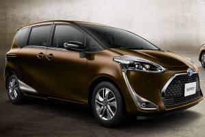 2022 Toyota Sienta มาแน่นอนกลางปีหน้า วางขุมพลังไฮบริดสุดประหยัด!