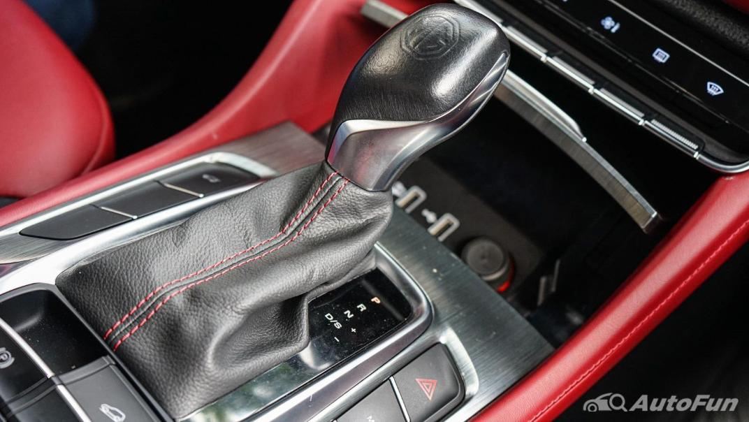 2020 MG HS 1.5 Turbo X Interior 024