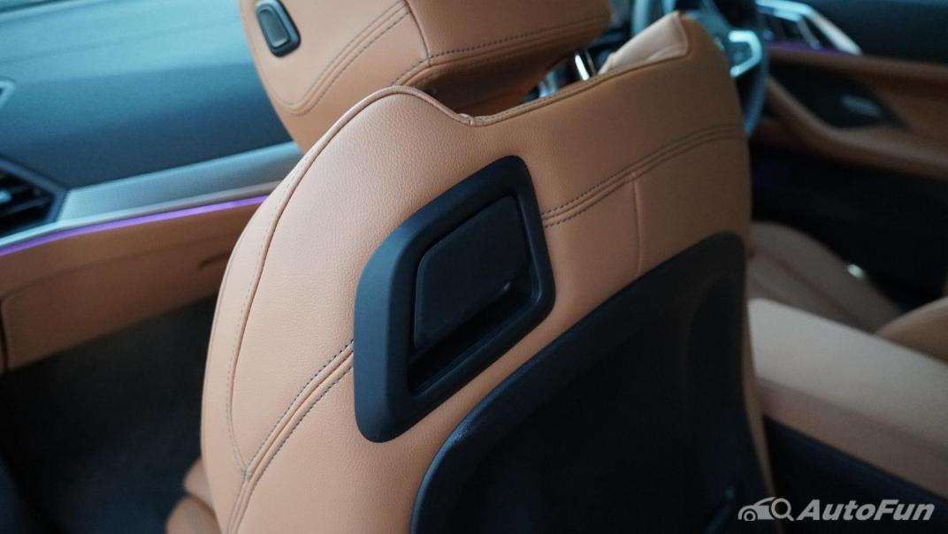 2020 BMW 4 Series Coupe 2.0 430i M Sport Interior 043