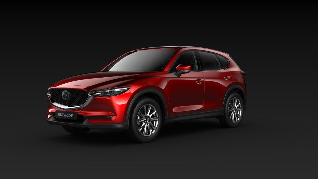 Mazda CX-5 Public 2020 Others 009